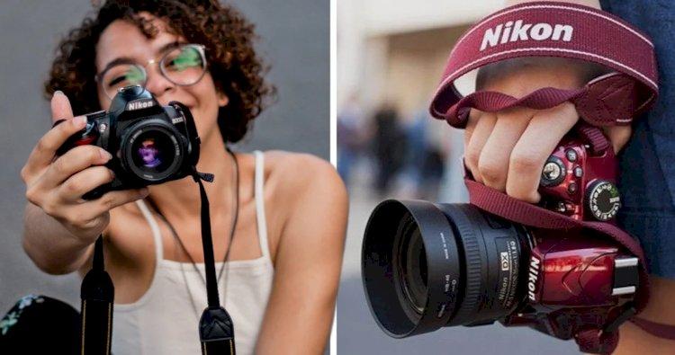 Si te gusta la fotografía, Nikon te ofrece cursos gratis durante la cuarentena por el coronavirus