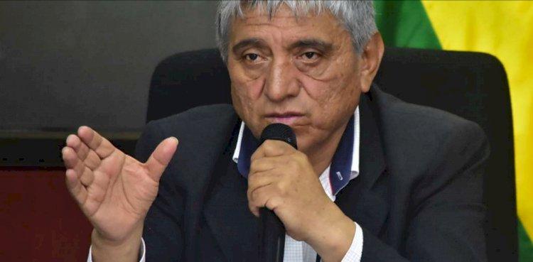 Arias anuncia corrección y diferimiento de pago de créditos hasta después de la cuarentena