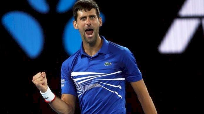 El tenista Novak Djokovic da positivo por covid-19 tras participar en un torneo que él mismo organizó