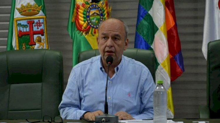 Murillo: Salvador Romero tiene la responsabilidad de llevar adelante o no las elecciones