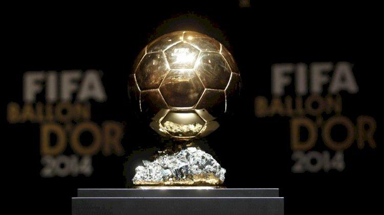 France Football cancela el Balón de Oro 2020