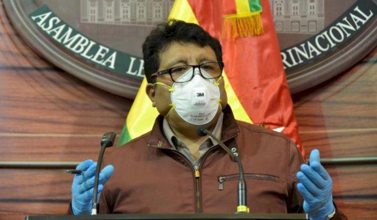 Bancada de MAS pide a la COB levantar bloqueos y viabilizar las elecciones