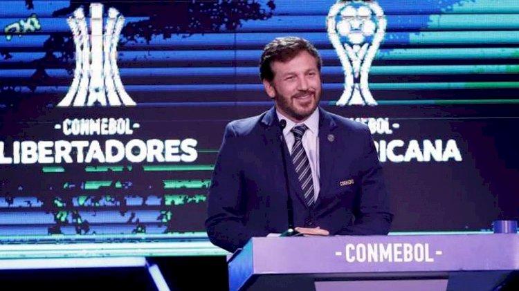 Conmebol amplía de 30 a 40 la lista de buena fe de los clubes para la Copa Libertadores