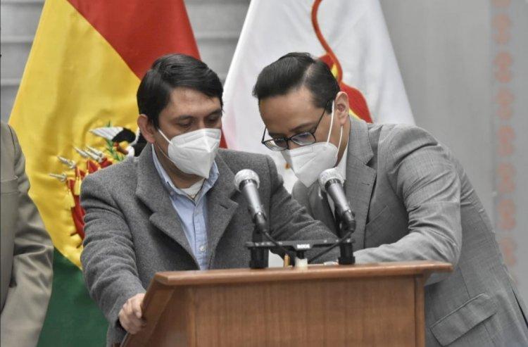 El Gobierno anuncia una querella contra Evo Morales por presuntos 'estupro' y 'trata'