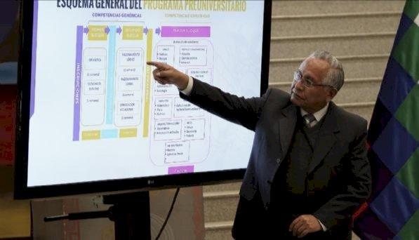 Educación abre inscripción a preuniversitario para más de 158 mil bachilleres