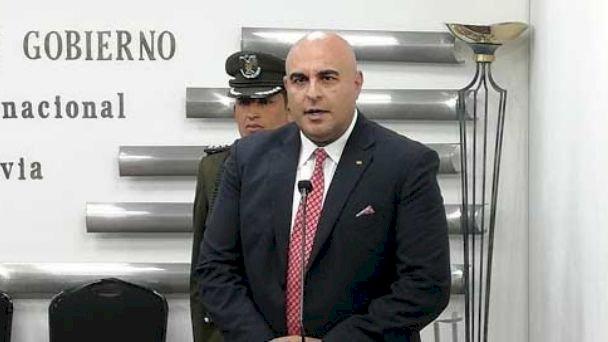 Gobierno afirma que la Fiscalía no remitió órdenes de aprehensión de dirigentes